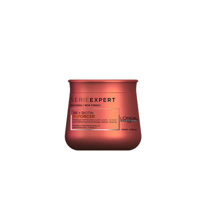 L'Oreal INFORCER Strengthening Masque 250ml