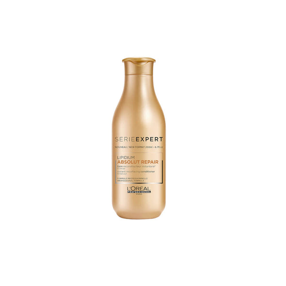 L'Oreal Gold Quinoa & Protein Absolut Repair Conditioner
