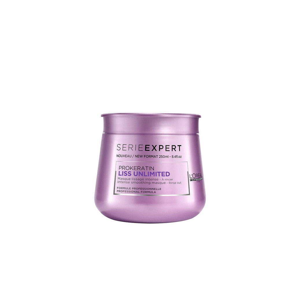 L'Oreal PROKERATIN Liss Unlimited Masque 250ml