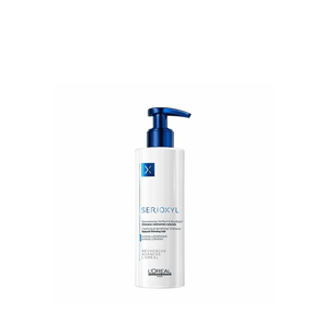 L'Oreal Serioxyl Clarifying & Densifying Shampoo for Natural Hair 250ml