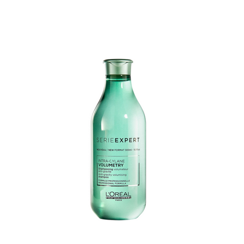 L'Oreal Volumetry Shampoo 300ml