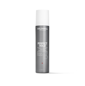 Goldwell Stylesign Magic Finish Lustrous Hairspray 300ml