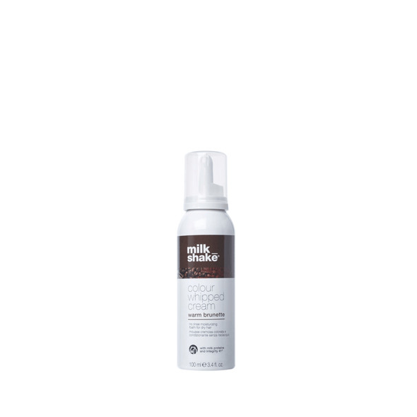 Milkshake Colour Whipped Cream 100ml