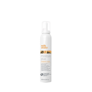 Milkshake Moisture Plus Whipped Cream 200ml