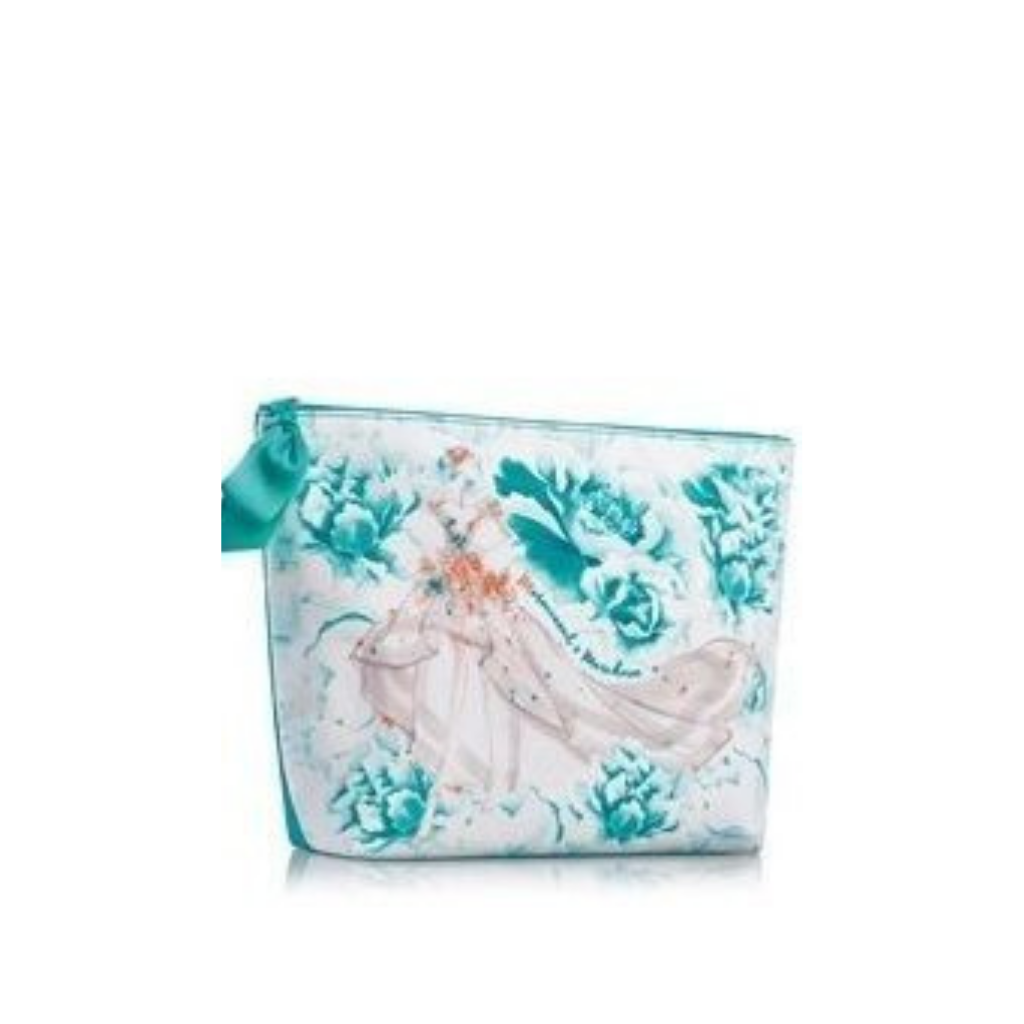 MoroccanOil x Marchesa Travel Bag