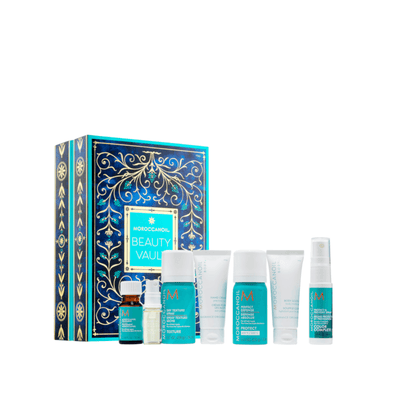 MoroccanOil Beauty Vault Holiday Pack