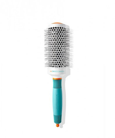 MoroccanOil medium round brush 35MM