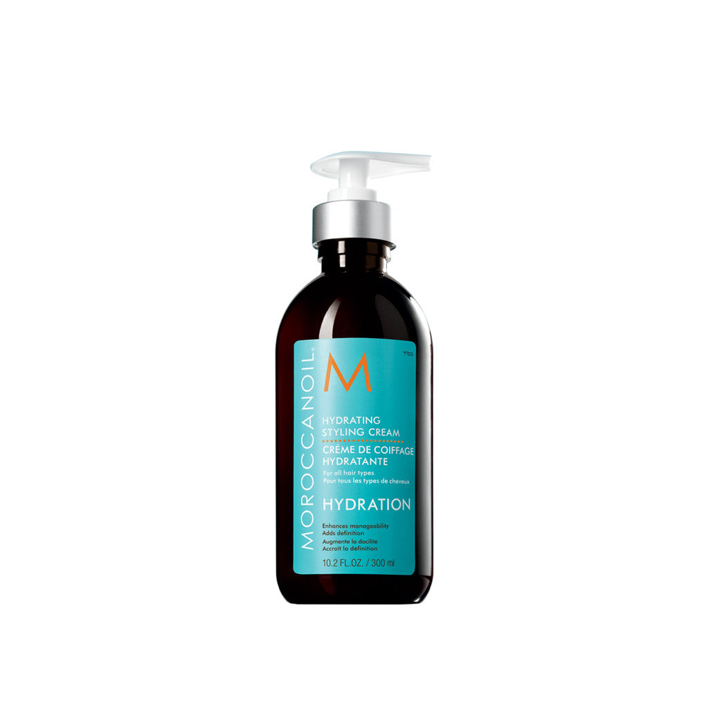 Moroccan Oil Hydrating Style Cream 300ml