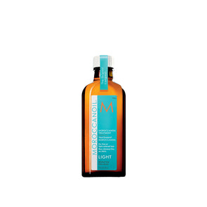 Moroccan Oil Light Oil 100ml
