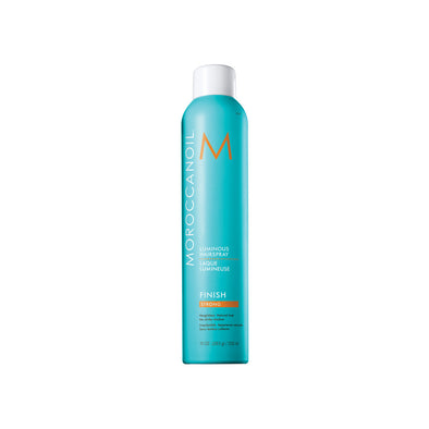 Moroccan Oil Luminous Strong Hairspray 330ml