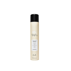 Milkshake Lifestyling Medium Hold Hairspray 500ml