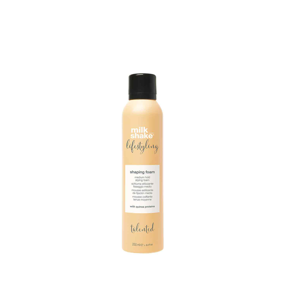 Milkshake Lifestyling Shaping Foam 250ml