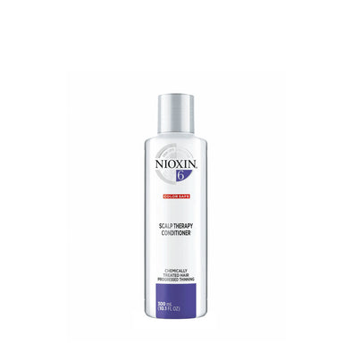 Nioxin System 6 Scalp Therapy Conditioner 300ml