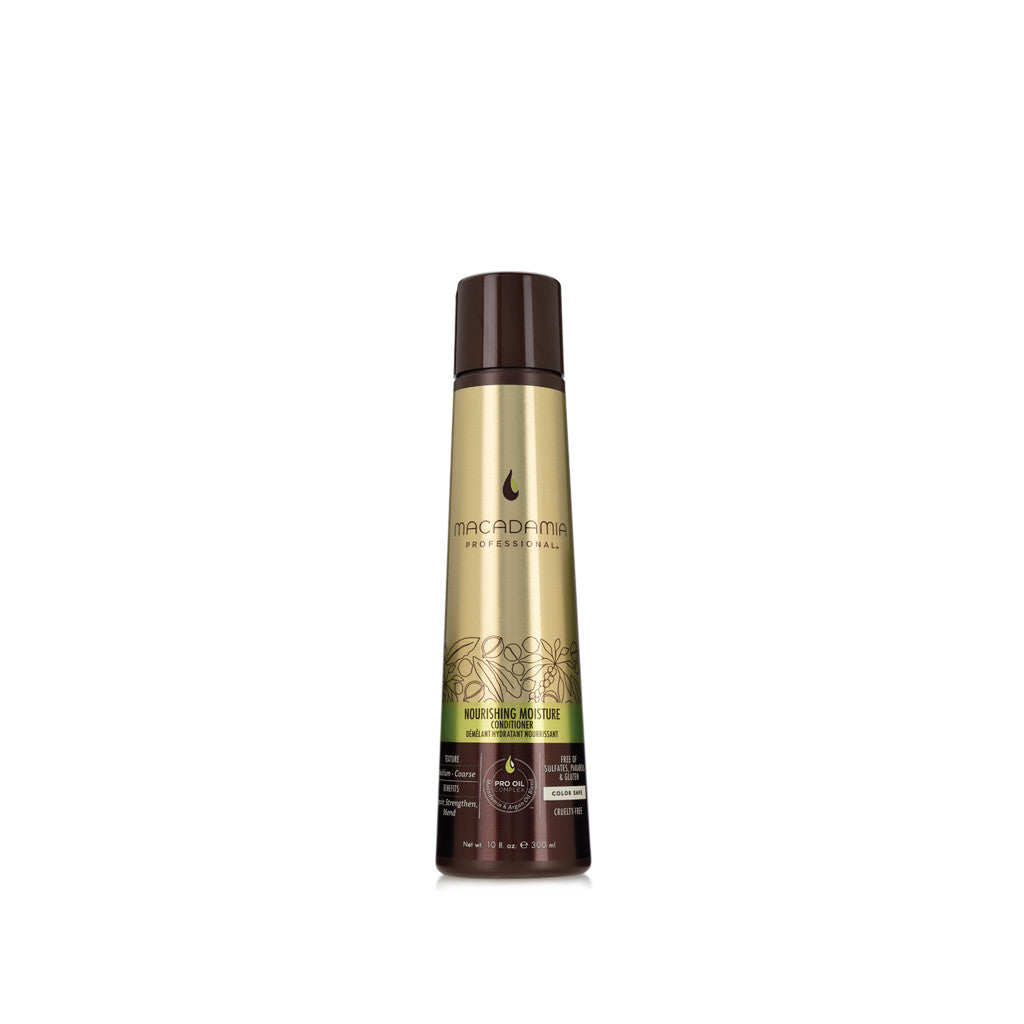 Macadamia Nourishing Moisture Conditioner 300ml