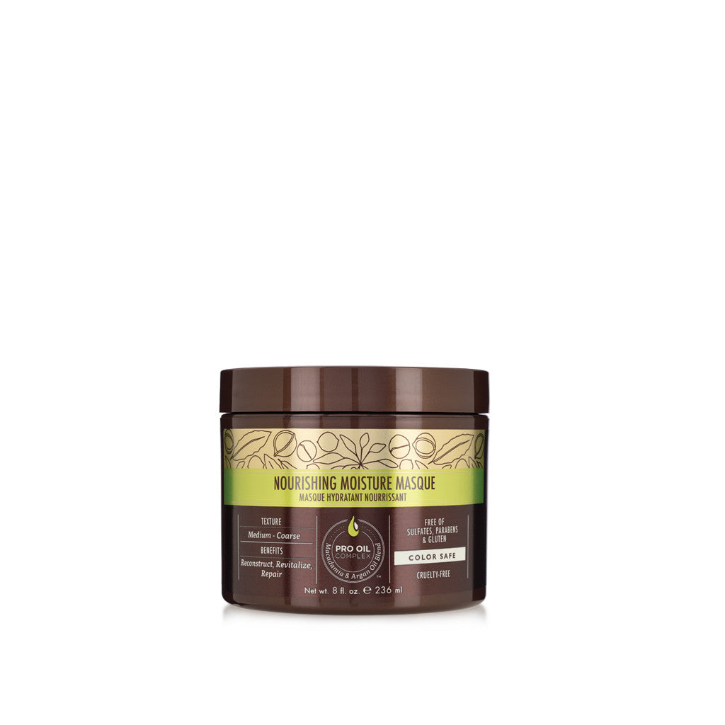 Macadamia Nourishing Moisture Masque 250ml
