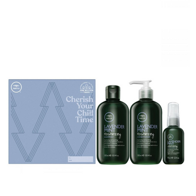 Paul Mitchell Tea Tree Lavender Mint Hydrating Gift Set