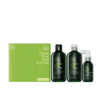 Paul Mitchell Tea Tree Lemon Sage Volumizing Gift Set