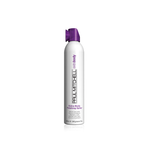 Paul Mitchell Extra Body Finishing Spray 400ml