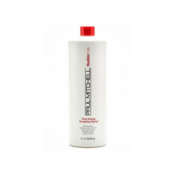 Paul Mitchell Fast Drying Sculpting Working Spray