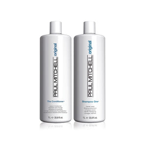 Paul Mitchell Sham One/The Cond Duo