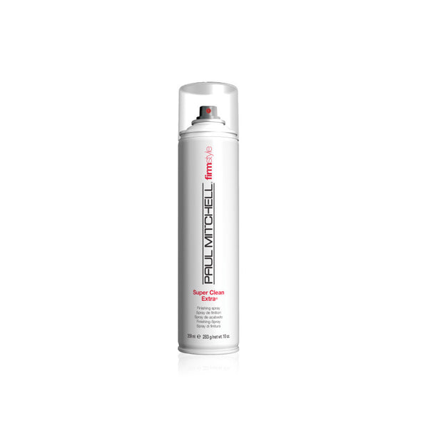 Paul Mitchell Super Clean Extra Finishing Spray 359ml