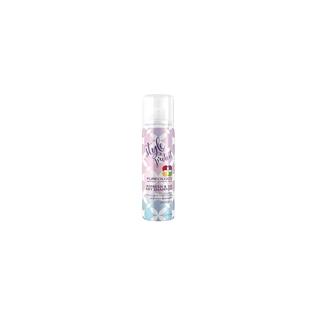 Pureology Refresh & Go Dry Shampoo 34g