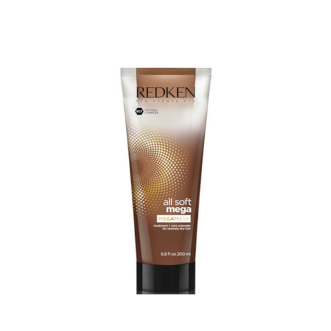 Redken All Soft Mega Mega Mask 200ml
