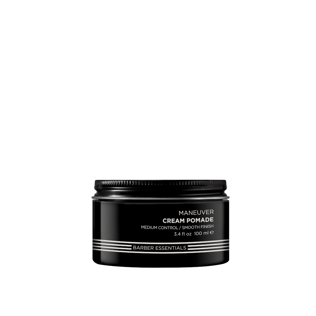 Redken Manuever Cream Pomade 100ml