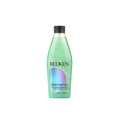 Redken Clean Maniac Conditioner 250ml