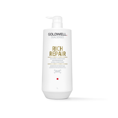 Goldwell Dualsenses Rich Repair Conditioner 1L
