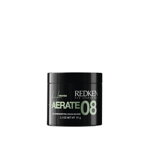 Redken #08 Aerate Bodifying Cream-Mousse 66g