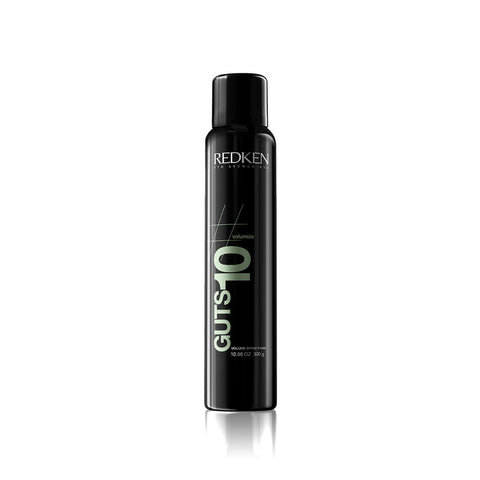 Redken #10 Guts volume mousse 300g