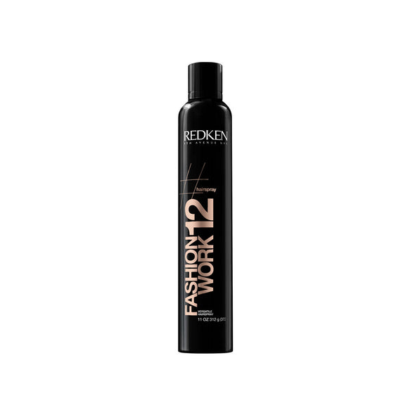 Redken #12 Fashion Work spray 372ml