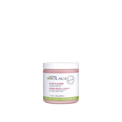 Biolage R.A.W. Re-hab Clay Mask 400ml