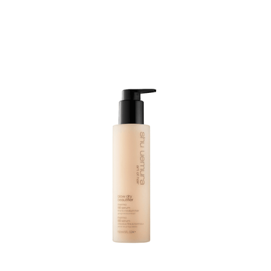 Shu Uemura Blow Dry Beautifier Thermo BB Serum - Fine Hair 150ml