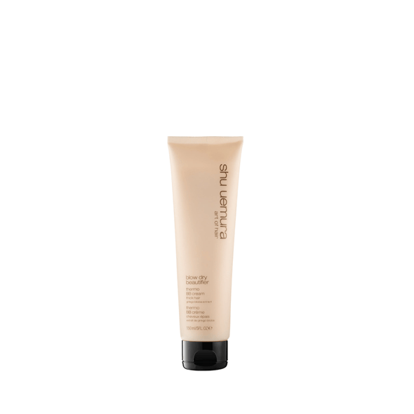 Shu Uemura Blow Dry Beautifier Thermo BB Cream - Thick Hair 150ml