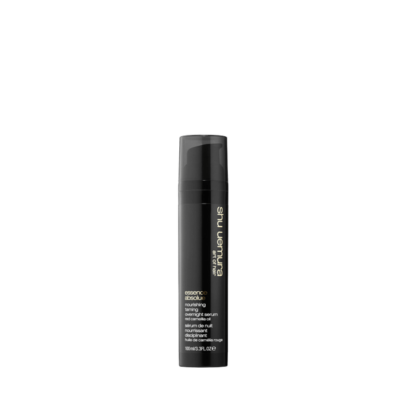 Shu Uemura Essence Absolue Nourishing Taming Overnight Serum 100ml