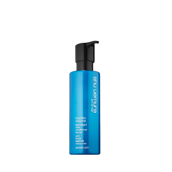 Shu Uemura Muroto Volume Lightweight Care Conditioner 250ml