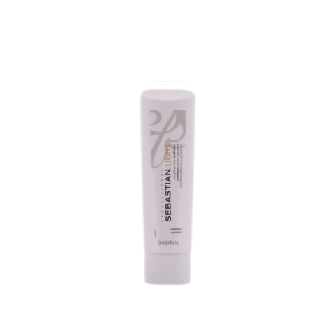 Sebastian Light Weightless Shine Conditioner 250ml