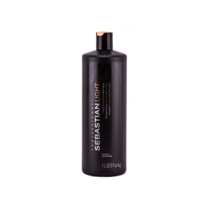 Sebastian Light Weightless Shine Shampoo Litre
