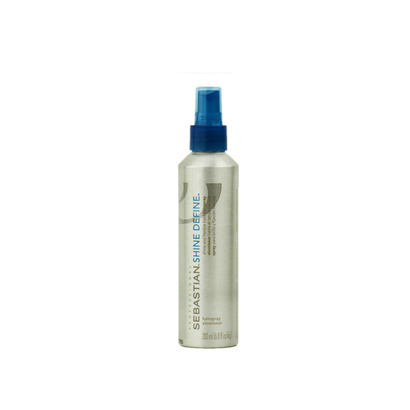 Sebastian Shine Define Hairspray 200ml