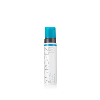 St.Tropez Self Tan Bronzing Mousse 120ml