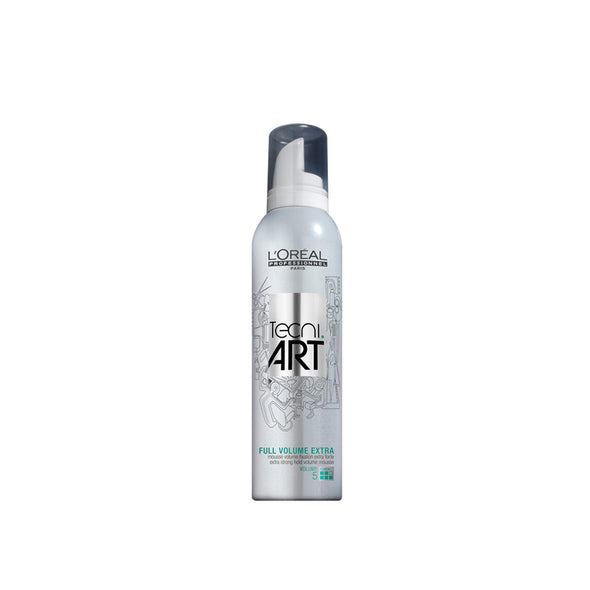 L'Oreal Tecni.Art Full Volume Extra Mousse 250ml