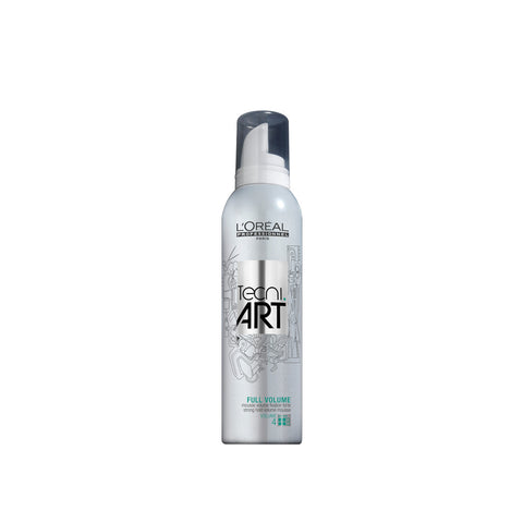 L'Oreal Tecni.art Full Volume mousse 250ml
