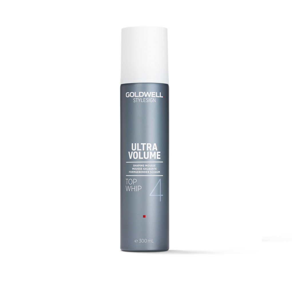 Goldwell StyleSign Top Whip Mousse 292G