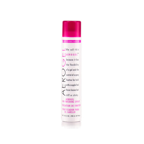 Tri Aerogel Styling Aerosol Hairspray 377ml