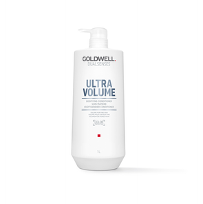 Goldwell Dualsenses Ultra Volume Gel Conditioner 1L