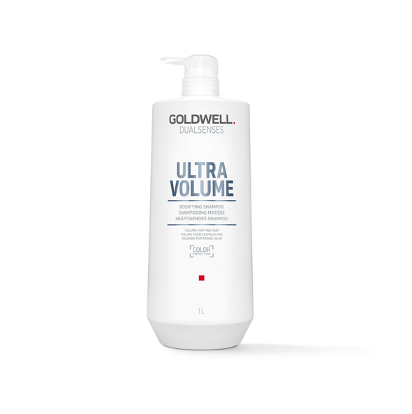 Goldwell Dualsenses Ultra Volume Bodifying Shampoo 1L