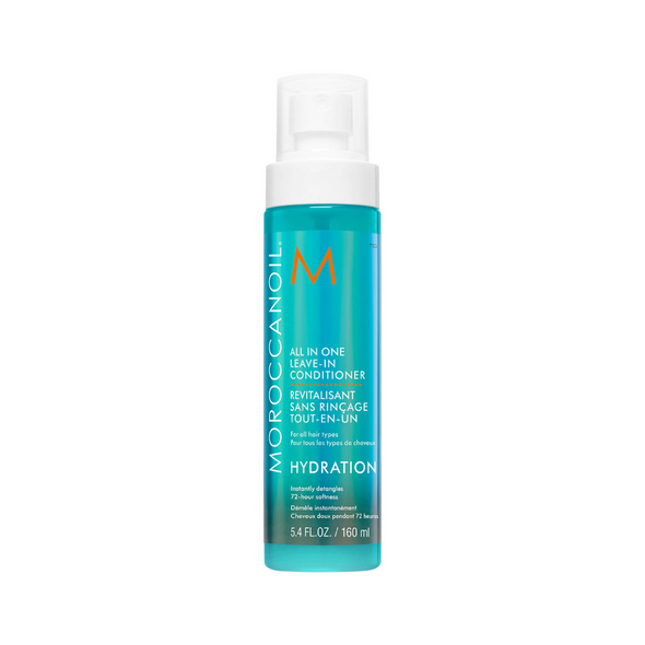 MoroccanOil All In One