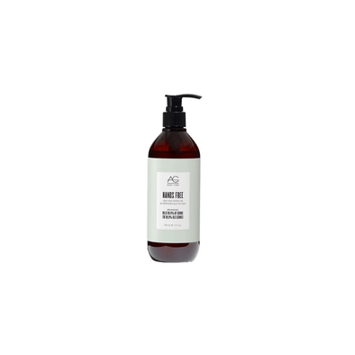 AG Hands Free Sanitizer 355ml